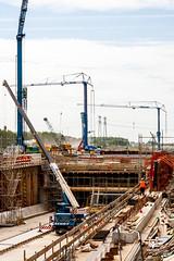 IMG_0745 (Frisian_drone) Tags: brug mc escher akwadukt drachtsterbrug drachtsterweg leeuwarden aquaduct zuiderburen aldlan geld