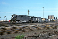 Penn Central 6338 Croxton (callduckfarm) Tags: pc6338 penncentral6338 penncentral earlyconrail conrail c636 alco