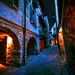 Devil's Alley