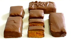 Homemade Butterfinger Bars (simplecookingclub) Tags: recipe food cooking homemade butterfingerbars recipes