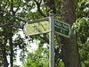 Manky Signage (Brian Cairns) Tags: saintmonicasramblers criffel dumfries stoopidchips brianbcairns