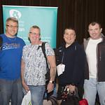 Ty Hafan Welsh 3 Peaks 2017