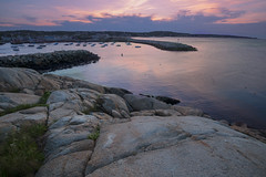 Rockport, MA (willsdad48) Tags: rockport massachusetts cape ann lobstermen lobster boat seascape sunrise reflections harbor fujifilmxt2 myfujifilm fujifeed motif1 travel photography