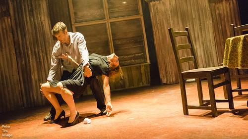 Good Little Soldier . Subiaco Arts Theatre