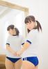 Ayasaki Kanon (ぬう) Tags: ブルマ 体操服 bulma tracksuit hip