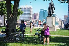 Tour dem Parks 2017-77 (Tour dem Parks) Tags: tourdemparkshon bicycling baltimore bike recreationalride urbanparks trails maryland parks adriannelsonigorshteynbuk