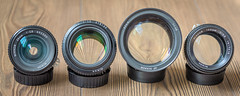 Classic Nikkors (ruimc77) Tags: nikon d700 sigma 105mm f28 ex dg os hsm 11 macro gear equipment porn classic nikkor lens lenses 28mm ais 50mm f12 af 85mm f14d f25