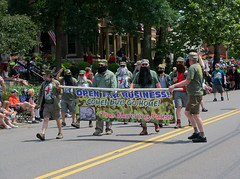 OH Columbus - Doo Dah Parade 62 (scottamus) Tags: columbus ohio franklincounty parade festival 2015 doodahparade