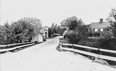 Smithville, NH (John M Poltrack) Tags: architecture bridge history historicnewipswich imaging newhampshire newipswich places scannedphoto smithville technology unitedstates