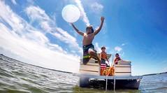Bethany Beach 2017 (AngelBeil) Tags: pontoon jump summervibes goprohero4black delaware oceancity bethanybeach travelgram wanderlust