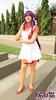 Ranma Shampoo Cosplayer (Koneko-tan Cosplay) Tags: cosplay panama shampoo ranma koneko konekotan mejor 2017 otaku anime manga girl cute kawaii sexy happy animecosplay