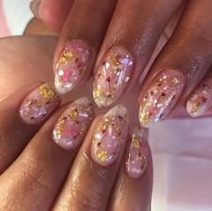 Nail Art (naildesigns2017) Tags: nail nailpolish nails nailart nailcolor beauty beautifulgirl girl fashion style women pink pinknails nailsonfleek nailsonpoint manicure