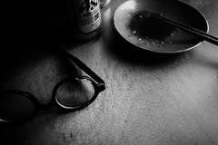 glasses (s_inagaki) Tags: glasses tokyo japan drinking beer snap