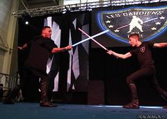 TGSSpringbreak_LesGardiensDeLaForce_025 (Ragnarok31) Tags: tgs springbreak toulouse game show gardiens force jedi star wars obscur art martial combat