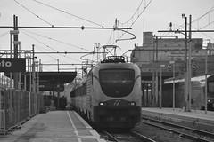 grosseto marzo 2017 #4 (train_spotting) Tags: grosseto trenitalia divisionepasseggeri frecciabianca ic510 intercity510 e402b172 e402b1727ti nikond7100