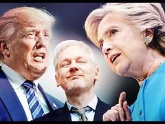 Julian Assange Reveals The Reason Why Trump Will Win Again In 2020! (Culture Shock News) Tags: julian assange reveals the reason why trump will win again in 2020