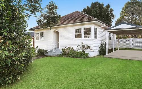 9 Cumberland St, Epping NSW 2121