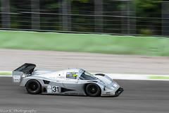Mercedes-Benz C11 (Nico K. Photography) Tags: mercedesbenz c11 sauber silver lemans racecar grupc nicokphotography italy monza