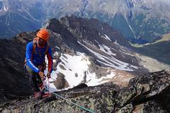 DSC08891.jpg (Henri Eccher) Tags: potd:country=fr italie arbolle pointegarin montagne alpinisme cogne