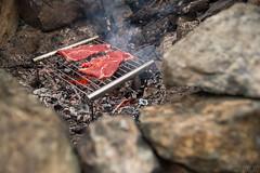 Relax nei boschi-31 ( YariGhidone ) Tags: rosso cesana lago nero claviere monti della luna van life vanlife campe furgone vita avventure adventure campfire camping wildlife wild camper