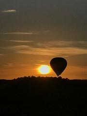 170626 - Ballonvaart Veendam naar Eesergroen 26
