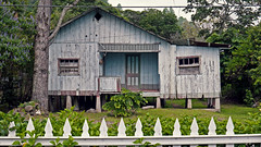 this old house (Bernal Saborio G. (berkuspic)) Tags: oldhouse casa house relic architecture country countryhouse
