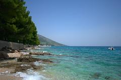 _XIS4625-333 (jozwa.maryn) Tags: bol chorwacja croatia sea morze adriatyk adriatic ship statek island wyspa brač dalmatia dalmacja