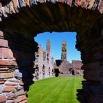 The ruins of Roberts house thumbnail