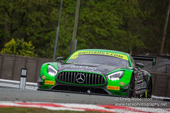 British GT Championship Oulton Park 01874 (WWW.RACEPHOTOGRAPHY.NET) Tags: 88 britgt britishgtchampionship gt3 greatbritain martinshort mercedesamg oultonpark richardneary teamabbawithrollcentreracing