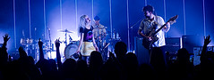 Paramore (Lozzle804) Tags: paramore hayleywilliams royalalberthall gig gigphotography show