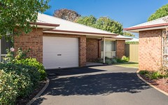 10/5 John Brass Place, Dubbo NSW