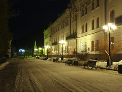 Святогорская Лавра