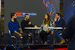 TEDx Montevideo 2017 - Channel Hosts Victoria Ripa & Guillermo Ameixeiras + Interviews (Alvimann) Tags: victoriaripaguillermoameixeiras victoriaripayguillermoameixeiras victoriaripa guillermoameixeiras guillermo ameixeiras victoria ripa alvimann peoplefromtedxmontevideo peoplefromtedx gentedetedxmontevideo gentedetedx tedxmontevideo2017 tedxmontevideo montevideouruguay montevideo uruguay stand stands people gente worki wroking television channel canal tv host hosts anfitrion anfitriones woman women men man hombre hablar mujer mujeres elcuervo cuervo danielhendler daniel hendler invitado invitados speaker speach speaches speak speakers