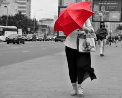 Дождь и сильный ветер. Москва, Россия (varfolomeev) Tags: 2017 россия город улица russia fujifilmxt10 city street