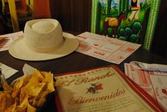 Holbrook - El Rancho Restaurant (appaIoosa) Tags: ©appaloosa arizona az holbrook holbrookaz elranchorestaurantmotel elranchorestaurant