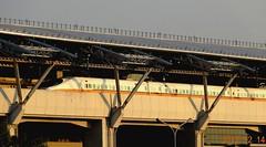台中高鐵站 Taiwan high-speed rail Taichung Station (葉 正道 Ben(busy)) Tags: 台中高鐵站 taichungˍstation thsr taichung taiwan 高鐵 taiwanˍhighspeedˍrail 一日生活圈 onedayˍlivingˍcircle 台灣高鐵 highˍspeedˍrailway 高速鐵路