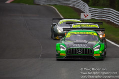 British GT Championship Oulton Park 01565 (WWW.RACEPHOTOGRAPHY.NET) Tags: 88 britgt britishgtchampionship gt3 greatbritain martinshort mercedesamg oultonpark richardneary teamabbawithrollcentreracing