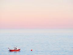 Boat in the harbor, Bova Marina, Calabria. (isaacullah) Tags: