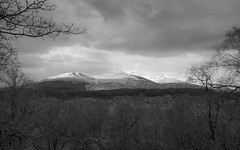 Cool Cruachan (ShinyPhotoScotland) Tags: whiteanttrail nature monochrome taynuilt scotland blackandwhite darktable places bencruachan mountains toned dcraw composite manipulated argyll art rawconversion enfuse hdr glennant unitedkingdom gbr nearfar striking snow raw photography pentaxk1 shapeandform memories awe dappledpatternsoflightcloudshadow tranquil still timelessness digitallowpass pure weather winter contrasts light composition filter shapely landscape beautiful zen balance camera beyond emotion pentax28105mm outlines idyll affection old sunlight lines skyearth elegance lens vista equipment