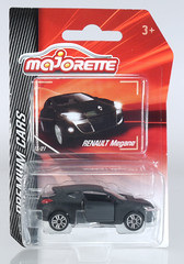 MAJ-PC-Megane (adrianz toyz) Tags: majorette diecast toy model car france premium cars renault megane
