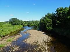 Dry Season (Bricheno) Tags: bricheno scotland escocia schottland écosse scozia escòcia szkocja scoția 蘇格蘭 स्कॉटलैंड σκωτία lochwinnoch river calder rivercalder