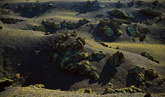 Lanzarote (Dmitriy Sakharov) Tags: timanfaya canarias canary island lanzarote spain espana volcano