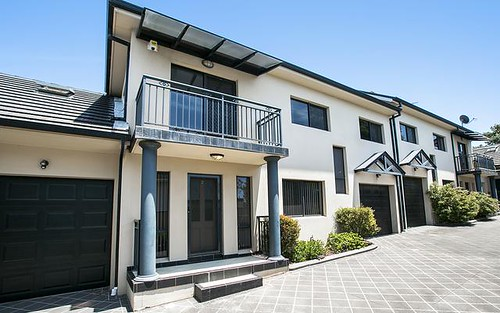 2/19 Withers Street, Arncliffe NSW