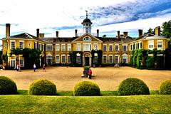 Polesden Lacey (Geoff Henson) Tags: mansion house home greville mcewan nationaltrust surrey nikon sigma gardens stately