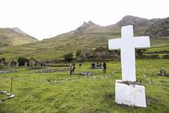 "Ministra Pérez Tello inauguró santuario ecológico en memoria de los mártires de Uchuraccay • <a style=""font-size:0.8em;"" href=""http://www.flickr.com/photos/156664909@N08/35846601616/"" target=""_blank"">View on Flickr</a>"