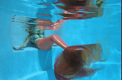 _DSC6656 (Daniel Breitenbach) Tags: mermaid underwater blue