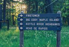 Saint Croix State Park, Minnesota (Tony Webster) Tags: bigeddymapleisland firetower headofrapids june kettleriverhighbanks matthewloureystatetrail minnesota saintcroixstatepark stcroixstatepark statepark sunset hinckley unitedstates us wmc1830