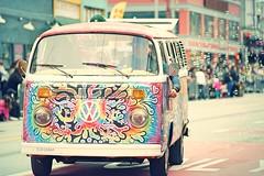 San Francisco - Summer of Love '17 (勇 YoungAdventure) Tags: san francisco サンフランシスコ 샌프란 시스코 舊金山 nikon nikkor 200mmf4ai nikkor200mmf4ai missiondistrict carnaval parade summeroflove