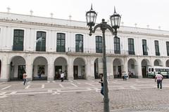 Cabildo de Córdoba (takashi_matsumura) Tags: cabildo de córdoba cba argentina ngc nikon d5300 architecture