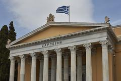 Zappeion (Thomas Mulchi) Tags: zappeion nationalgarden athens attica greece 2017 athina gr